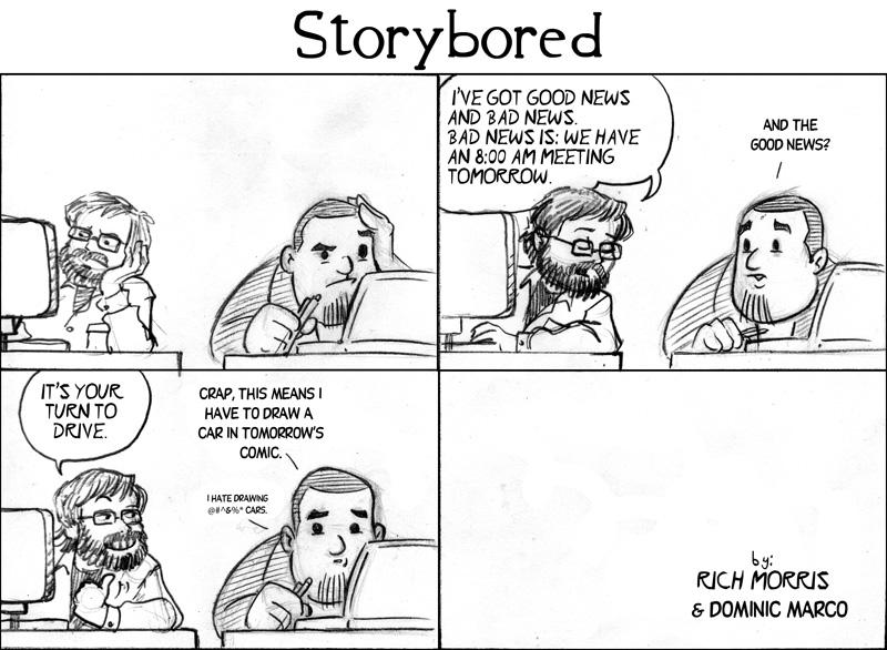 Storybored 001