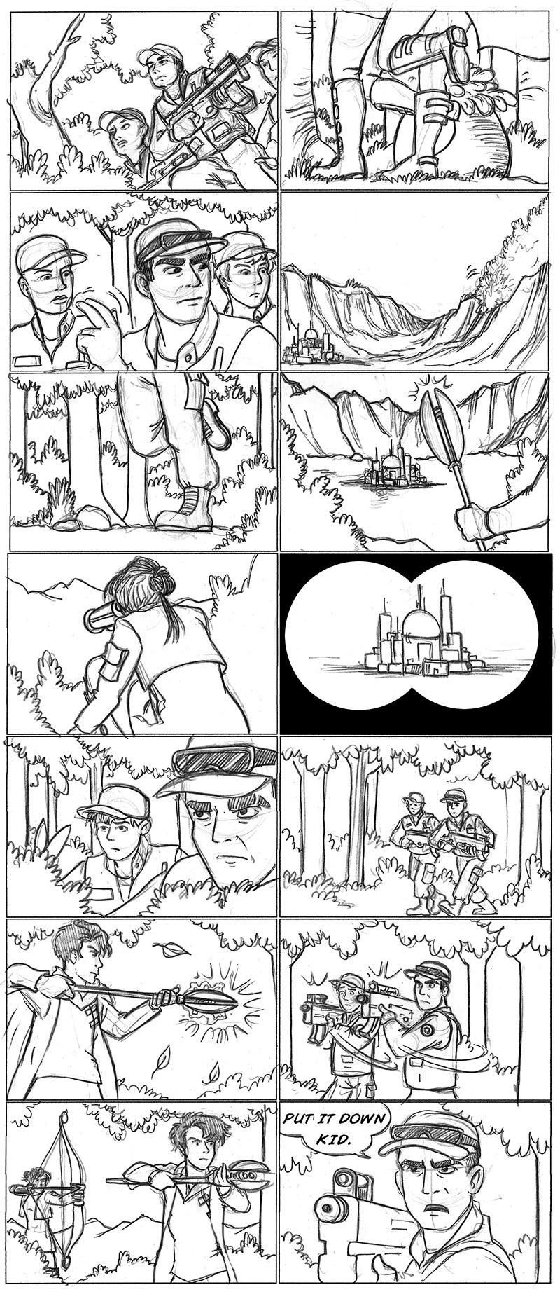 The Genosha Sequence 011