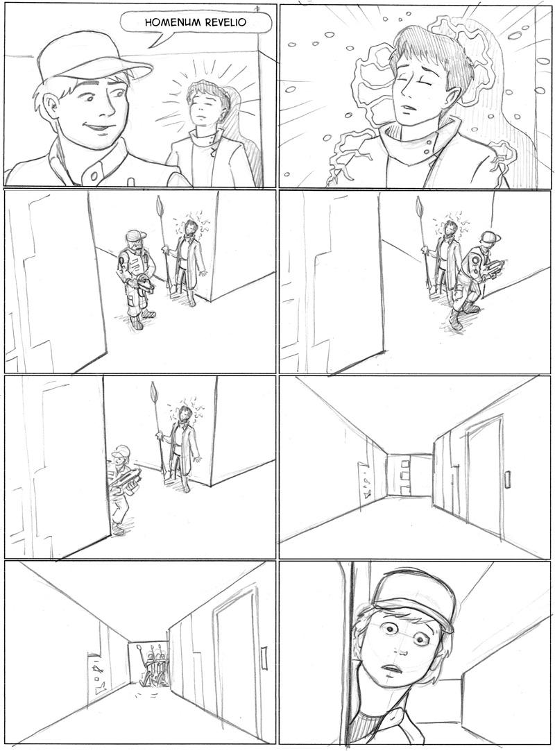 037 The Genosha Sequence