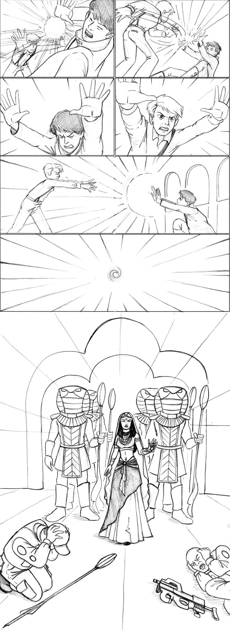 049 The Genosha Sequence